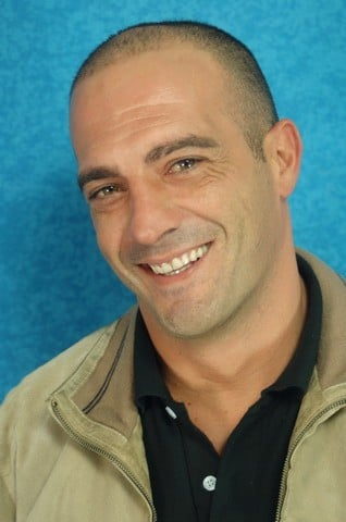 Mauro Aversano, Stuntman-Actor
