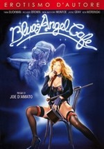 La copertina di Blue Angel Cafe (dvd)