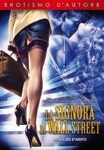 La copertina di La signora di Wall Street (dvd)