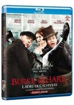 La copertina di Ladri di cadaveri - Burke & Hare (blu-ray)