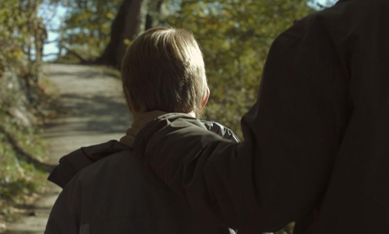 Una immagine del film Michael, del 2011