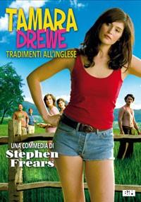 La copertina di Tamara Drewe - Tradimenti all'inglese (dvd)