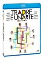 La copertina di Tradire è un'arte - Boogie Woogie (blu-ray)