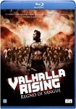 La copertina di Valhalla Rising (blu-ray)