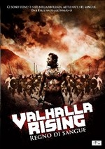 La copertina di Valhalla Rising (dvd)