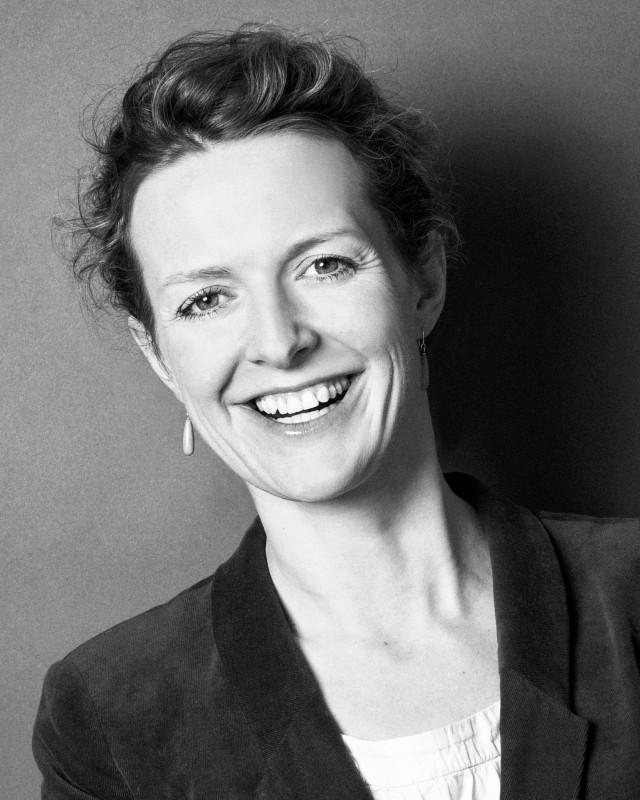 Frederikke Aspöck, regista di Labrador
