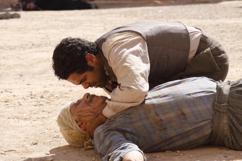 Jamel Debbouze nel film Hors-la-loi