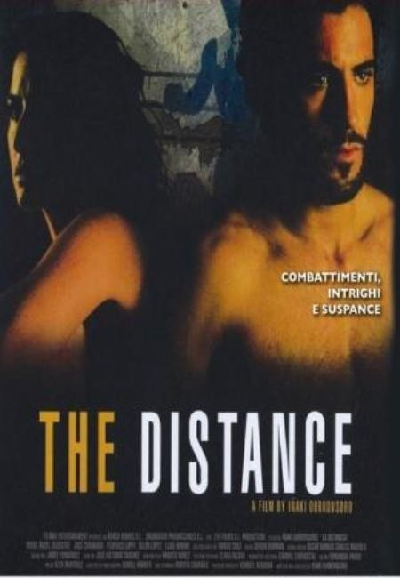 La locandina di The Distance