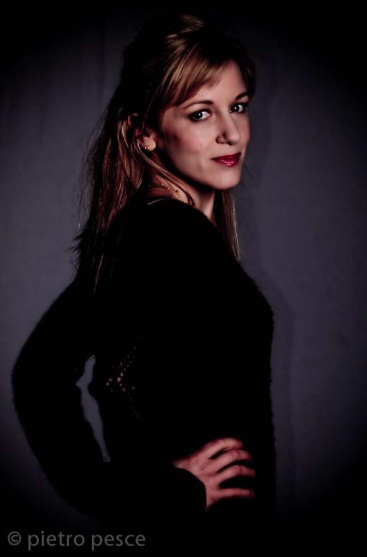 Una foto di Viola Graziosi