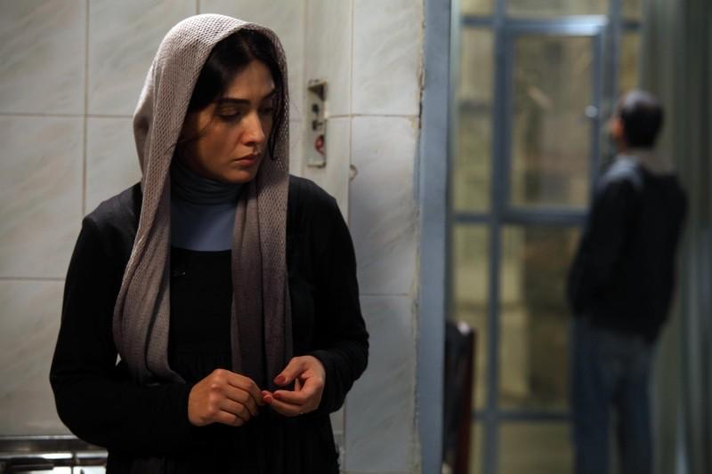 Una sequenza di Bé Omid é Didar (2011)