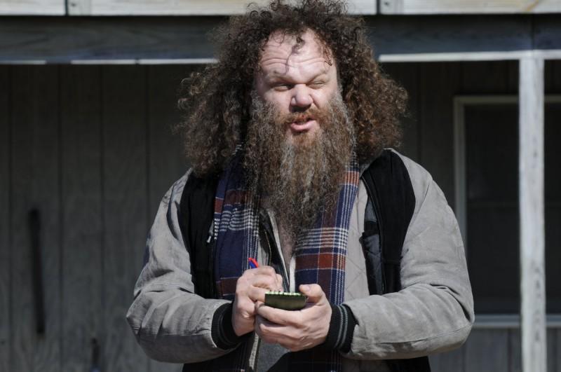 John C. Reilly nel film The Extra Man