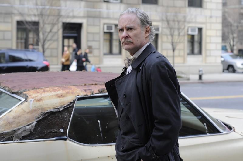 Kevin Kline in un momento del film The Extra Man