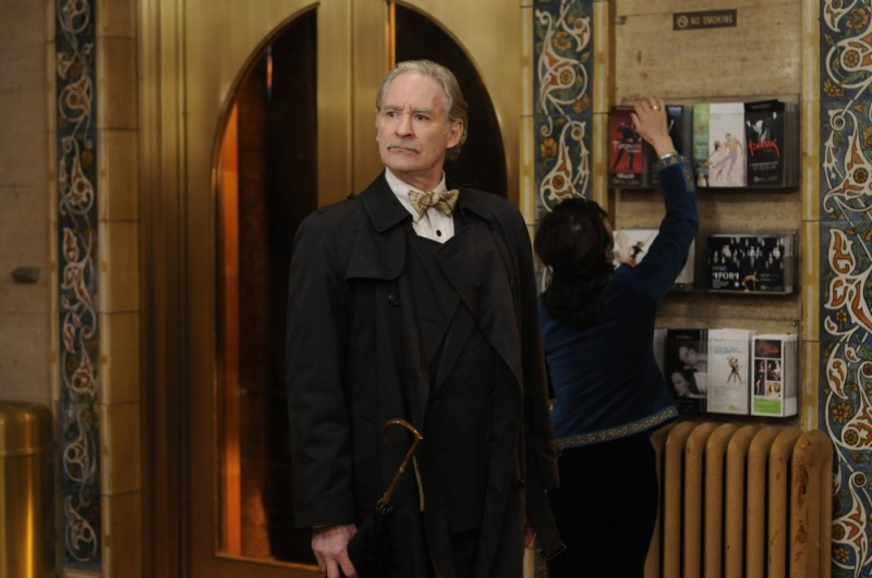 Kevin Kline nel film The Extra Man