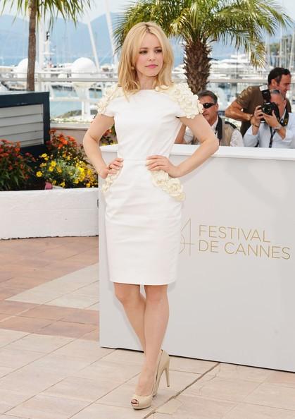 Cannes 2011 Rachel McAdams presenta Midnight in Paris di W. Allen