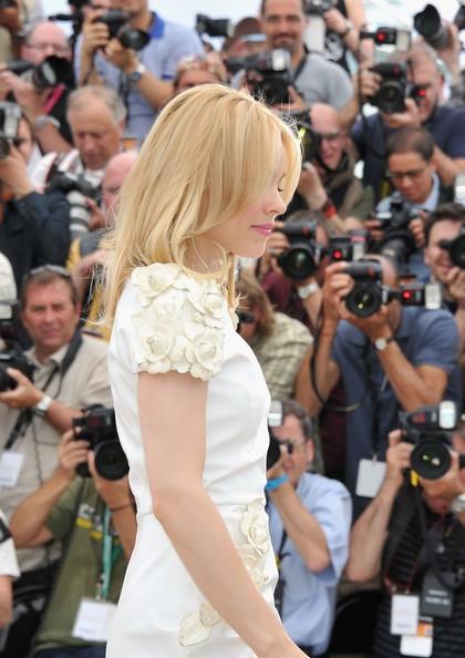 Cannes 2011 Rachel McAdams presenta Midnight in Paris di Woody Allen