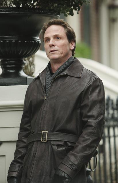 Jason Wiles nell'episodio The Final Nail di Castle