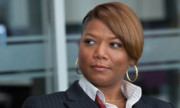 Queen Latifah in una scena della commedia Il Dilemma