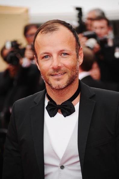 Cannes 2011, serata inaugurale: Pierre-francois Martin Laval sul tappeto rosso