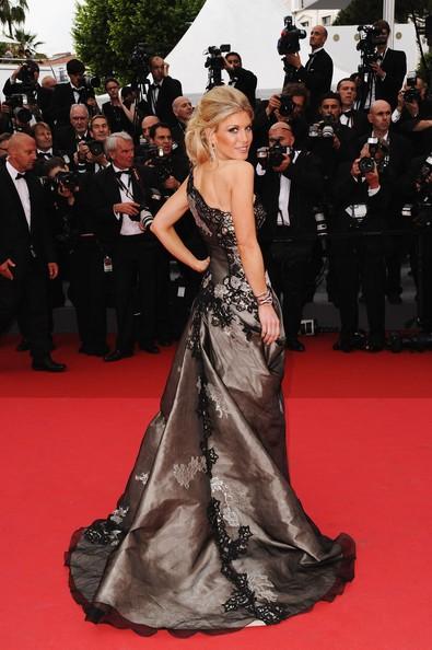 Festival di Cannes 2011: Hofit Golan sul red carpet