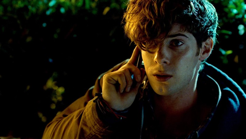 Luke Treadaway nel film Attack the Block