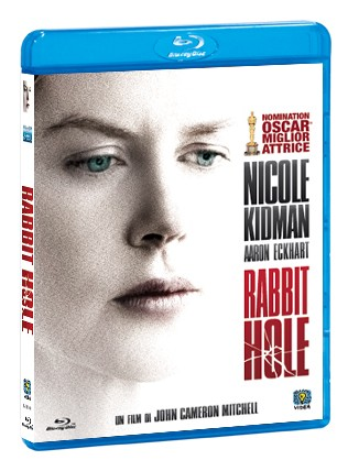 La copertina di Rabbit Hole (blu-ray)