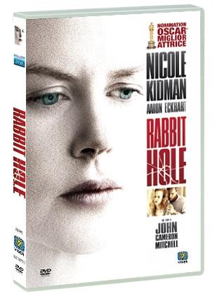 La copertina di Rabbit Hole (dvd)