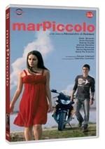 La copertina di Marpiccolo (dvd)