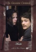 La copertina di Metello (dvd)