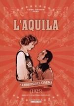 La copertina di L'Aquila (dvd)