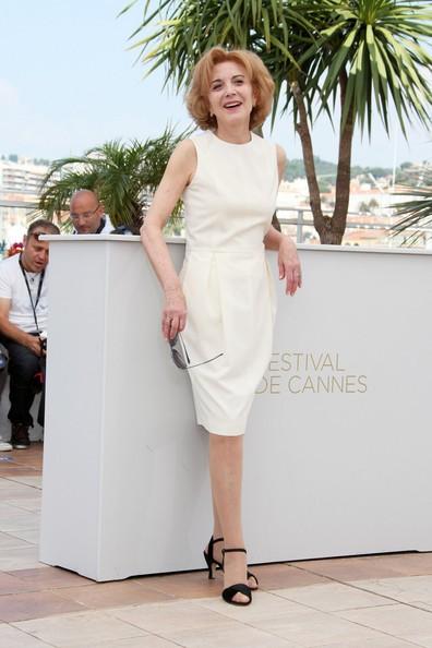 Cannes 2011: Marisa Paredes presenta La piel que habito