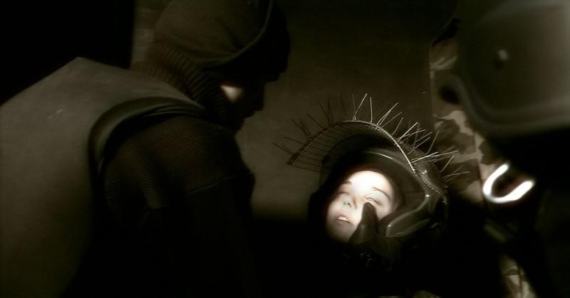 Una immagine del film 6 giorni sulla terra (2011)