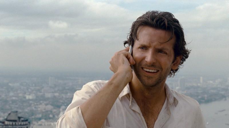 Bradley Cooper tra i divertenti protagonisti di Una notte da leoni 2