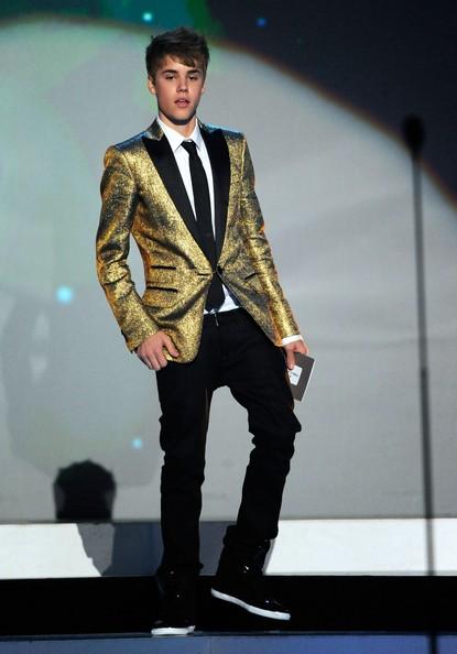 Justin Bieber ai Billboard Music Awards 2011