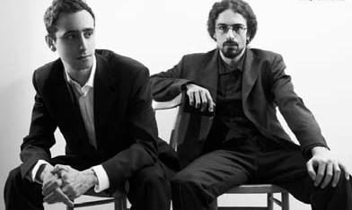Daniele Coluccini e Matteo Botrugno dirigono il film Et in Terra pax