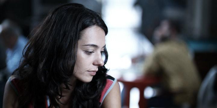 Ughetta D'Onorascenzo nel film Et in terra pax