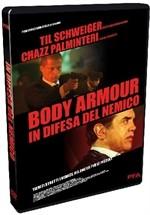 La copertina di Body Armour - In difesa del nemico (dvd)