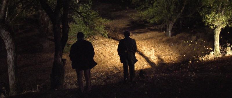 Un'immagine del film Once Upon a Time in Anatolia, del 2011