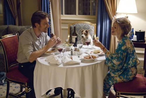 Ewan McGregor e Melanie Laurent nel film Beginners