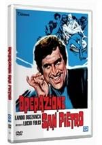 La copertina di Operazione San Pietro (dvd)
