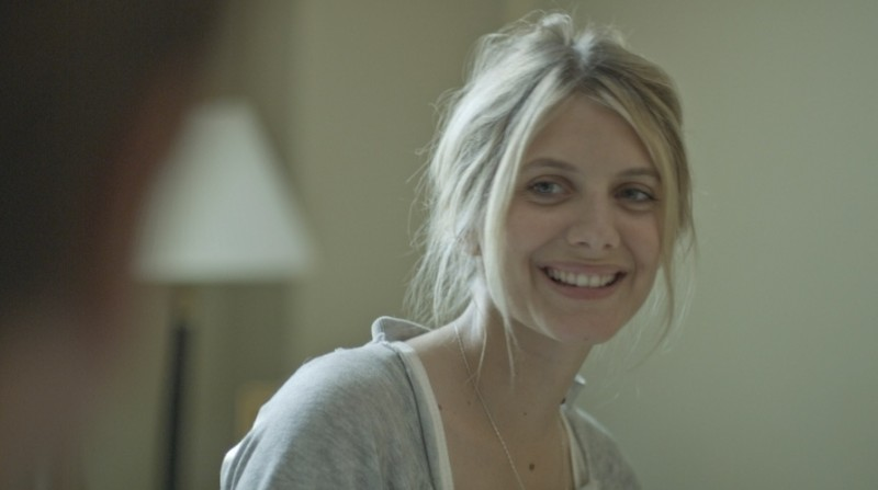 Melanie Laurent in una immagine del film Beginners