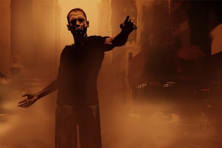 Una prima immagine promozionale per Night of the Living Dead: Origins