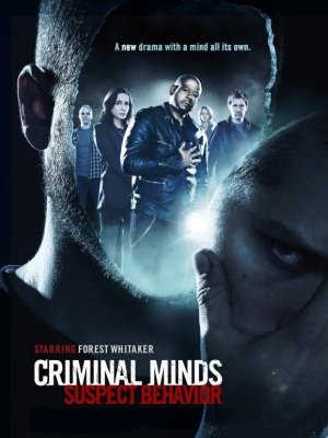 La locandina di Criminal Minds: Suspect Behavior