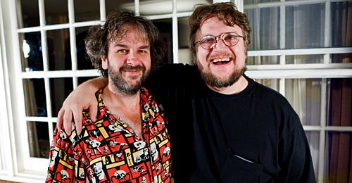 Peter Jackson e Guillermo Del Toro, pronti a collaborare per The Hobbit