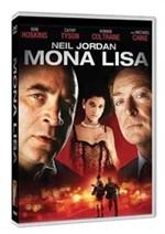 La copertina di Mona Lisa (dvd)