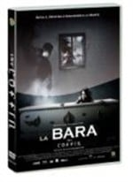 La copertina di La bara - The Coffin (dvd)