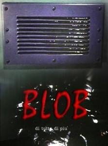 La locandina di Blob