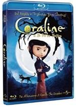 La copertina di Coraline e la porta magica (blu-ray)