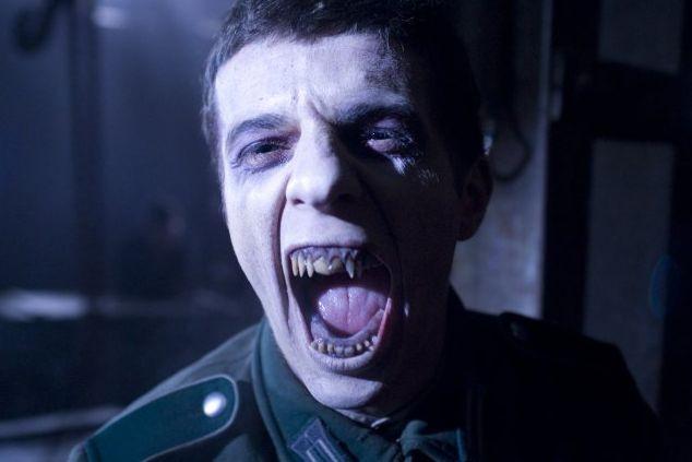 Brendan Fletcher in Bloodrayne 3