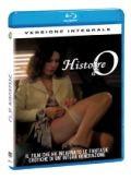 La copertina di Histoire d'O (blu-ray)