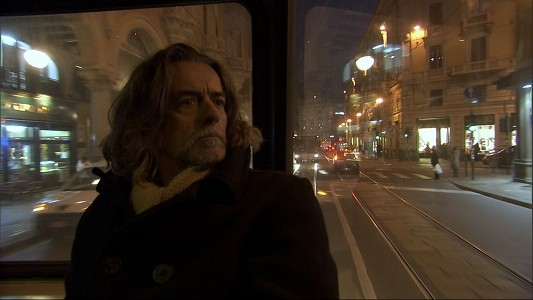 Gelasio Gaetani Lovatelli nel film Il pezzo mancante